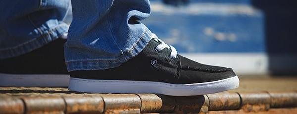 Obuv a pantofle